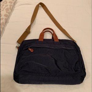 J Crew Shoulder Messenger Bag